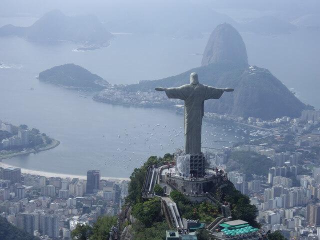 ブラジル休日